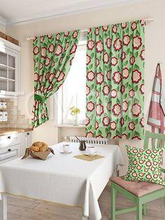 """Комплект штор """"Пантус"""": купить комплект штор в интернет-магазине ТОМДОМ #томдом #curtains #шторы #interior #дизайнинтерьера"""