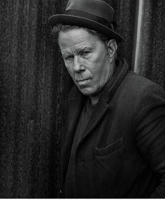 StanButovskii - tomwaitsvisualdictionary:   Tom Waits on...