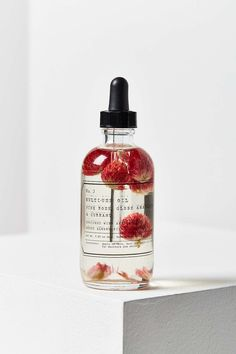 Petal Multi-Use Oil | $28 | Globe: Alluring blend of pink currants, rose + blaze…
