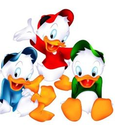 Huey, Dewey And Louie | Huey, Dewey and Louie - Disney Wiki