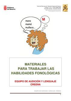 Habilidades fonologicas