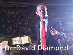 Transmisión en Vivo 12 de Junio con David Diamond