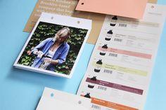 Morris Kitchen Press Kit - Jefferson Cheng — Design & illustration