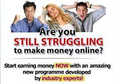 Operation Quick Money Training Program http://buff.ly/19Z55S3