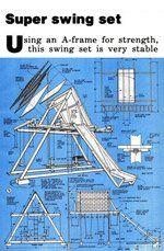 Super Swing Set Photo