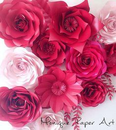 Pared de la flor  la boda boda Photobooth telón de fondo
