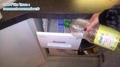 désinfecter vêements avec vinaigre Water Bottle, Soap, Eh Bien, Guide, Deco, Blog, Homemade Drain Cleaner, Helpful Tips, Water Flask