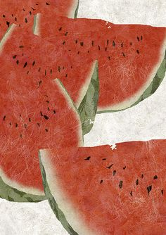 inspir, watermelon