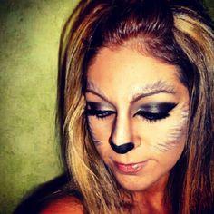 She wolf - Halloween