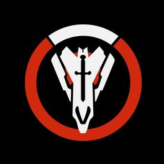 I just realized Reaper's mask is supposed to resemble the BlackWatch Logo<<actually, i think its supposed to resemble a barn owl, which is a symbol of death in a lot of folklore and superstitions