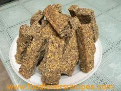 banting rusks Banting Bread, Banting Diet, Banting Recipes, Gf Recipes, Low Carb Recipes, Recipes Dinner, Lchf, Ketogenic Diet, Recipies