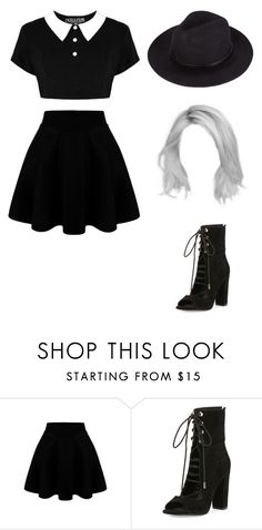 """""""Untitled #215"""" by karenrodriguez-iv on Polyvore featuring Kendall + Kylie"""
