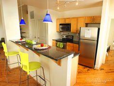 American Tobacco Center Apartments - Richmond, VA 23223 | Apartments for Rent
