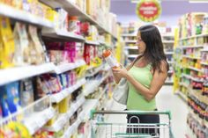 Gluten-Free Grocery Shopping for Beginners
