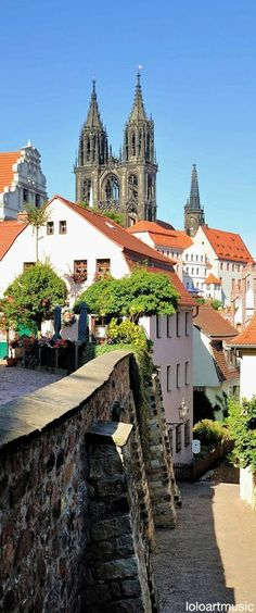 Travel Information for Germany Places Around The World, Travel Around The World, The Places Youll Go, Great Places, Places To See, Around The Worlds, Visit Germany, Germany Travel, Beautiful World