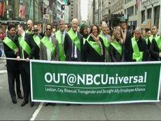 Tras dos años de boicot al desfile de St. Patrick, el alcalde de Nueva York se une a la mayor celebración irlandesa del mundo tras haber aceptado en sus filas al colectivo LGTB.