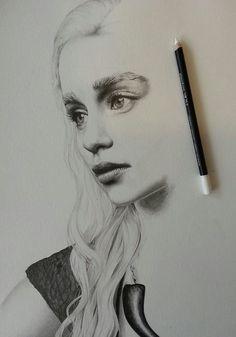 "imgfave: ""Posted by andmilestogo "" Khaleesi"