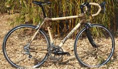 In Zambia, Bikes and 'Zambulances' Made From Bamboo are Improving Life for Locals
