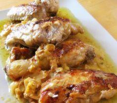 Μία από τις καλύτερες συνταγές κοτόπουλου,νόστιμη,γρήγορη και απλά μοναδική!  <3