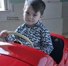 #TipTuesday for #BabyBoy #BoysFashion SignUp at www.theBabyChateau.com