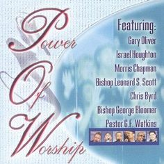Performers include: Morris Chapman, Israel Houghton, Gary Oliver, Bishop Leonard S. Scott, Chris Byrd, Bishop George Bloomer, Pastor G.F. Watkins. Personnel: Jonathan DuBose, Jr. (guitar); Jim Rinke (