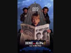 All Alone On Christmas - Darlene Love - Home Alone 2 SoundTrack