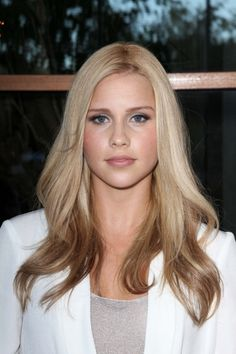 Claire Holt #beauty #makeup #celebrity