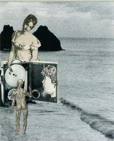 Alex Januario, Collage I