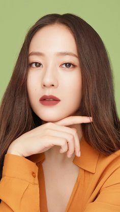 Jessica & Krystal, Krystal Jung, Jessica Jung, Korean Girl, Asian Girl, Ice Princess, Korean Makeup, Korean Artist, Korean Celebrities