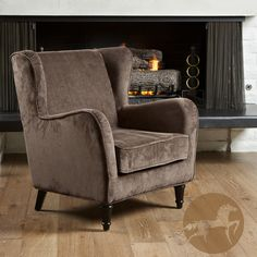 http://www.overstock.com/Home-Garden/Flores-Dark-Brown-Jacquard-Club-Chair/7607475/product.html