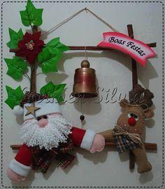 Resultado de imagen para boticas pequeñas de navidad en foamy