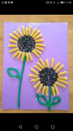 50 Awesome Spring Crafts for Kids Ideas - Madie U. - 50 Awesome Spring Crafts for Kids Ideas – - Daycare Crafts, Preschool Crafts, Spring Craft Preschool, Preschool Centers, Preschool Music, Classroom Crafts, Easter Crafts For Kids, Fall Crafts, Decor Crafts