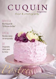 Cuquin Magazine - N. VI