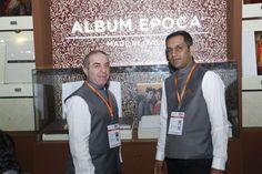 #PhotoFair India 2014 - Consumer Electronic Imaging Fair #albumepoca #photogranth