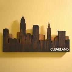 Sketch of seattle skyline seattle skyline classroom for Cleveland skyline tattoo