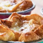 Pumpkin Bread Pudding | Holidays