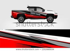Find Truck Wrap Design Wrap Sticker Decal stock images in HD and millions of other royalty-free stock photos, illustrations and vectors in the Shutterstock collection. Trucks, Unique Cars, Car Wrap, Stock Foto, Car Stickers, Slogan, Cool Cars, Illustration, Decals