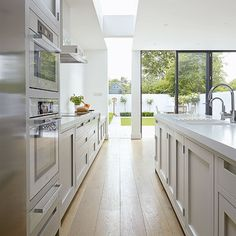 Light the way | Modern kitchen extensions - our pick of the best | housetohome.co.uk