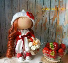 Red Dolls, Elf On The Shelf, Teddy Bear, Toys, Holiday Decor, Animals, Home Decor, Activity Toys, Animales