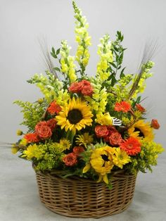 flower basket by rodney with Pin-It-Button on http://www.flowerchat.com/photopost/member-galleries/p3011-084.html