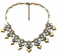 Statement necklaces at guilt-free prices. shop at www.solennrachael.com