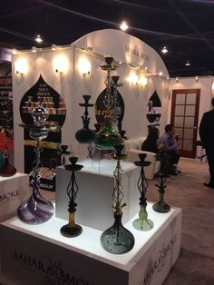 The Sultan Front and Center  #hookah