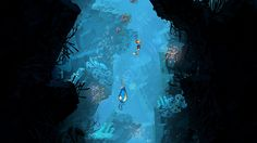 Rayman Origins is filled with gorgeous visuals Rayman Origins, Cool Pixel Art, Game 2d, Pixel Games, Game Background, Environment Concept, Under The Sea, Art Inspo, Underwater