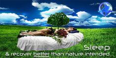 Learn how #PEMF therapy helps restore #Sleep & #BioRhythm