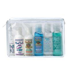 Reef Safe Captain's Bag Skin Care Health & Beauty - https://xtremepurchase.com/ScubaStore/reef-safe-captains-bag-573015438/