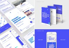 TOOWAY MOBILE APPLICATION - 그래픽 디자인, UI/UX