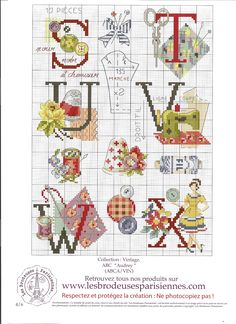abecedari costura 3