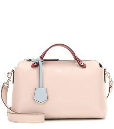 FENDI By The Way Small Leather Tote.  fendi  bags  tote  leather 5ce5ec7e98e