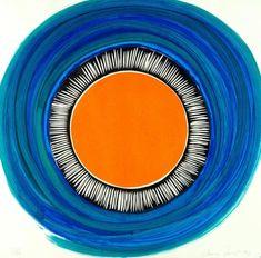 Trewellard Suns III - Terry Frost prints https://www.printed-editions.com/art-print/terry-frost-trewellard-suns-iii-69518