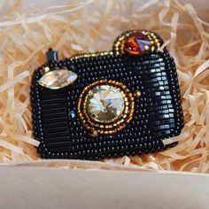#handmade_ru_jewellery #handmade_prostor #best_instahandmade #handmadejewelry #handmade #брошьизбисера #брошь